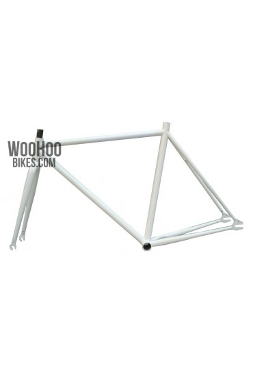 Fixed Gear Track Bicycle 19\