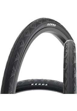 Kenda Krampfish K1098 700x32C Tire Wired Black