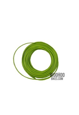 ALLIGATOR Brake Cable Housing Teflon Green