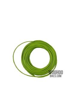Pancerz Linki Hamulca Alligator Teflon Zielony
