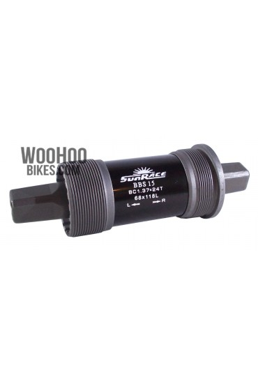 VP-BC73 Support Square Bottom Bracket 68mm x 122.5mm