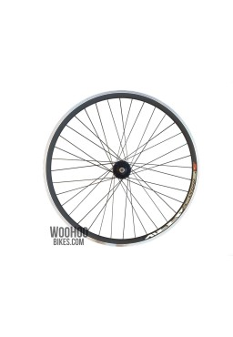 JOYTECH Rear Wheel 30mm Fixed Gear, Fix, Black