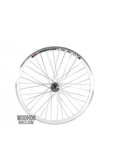 JOYTECH Rear Wheel 30mm Fixed Gear, Fix, White
