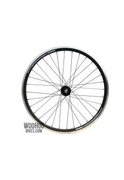 ACCENT Roadrunner Joytech Front Fixed Gear Wheel Black