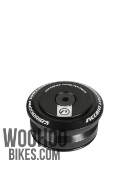 """ACCENT HI-S01 Bicycle Integrated Headset 1-1/8"""" Black"""