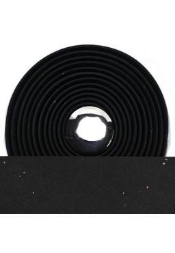 VELO PROX Bicycle Handlebar Tape + Gel Black
