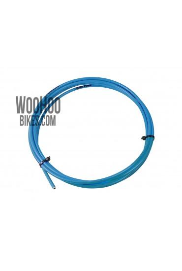ACCENT Derailleur Cable Housing 4mm Blue