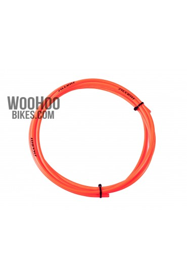 ACCENT Derailleur Cable Housing 4mm Fluo Orange