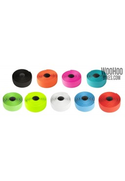 ACCENT AC-Tape FLUO Bicycle Handlebar Tape Yellow