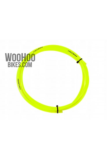 ACCENT Brake Cable Housing 5mm fluo Yellow