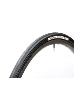 Panaracer GravelKing 700x23C Slick Tire, Black