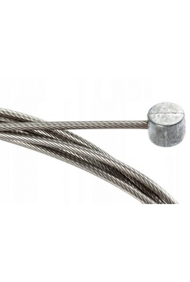 ACCENT brake inner cable, galvanized steel 1.6mm x 1700mm