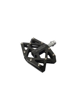 Platform Pedals MKS DD-force 9/16'' Black