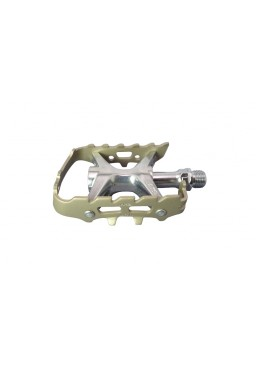 MKS Mikashima MT-Lux Compe classic MTB   Cycling Pedal 9/16''