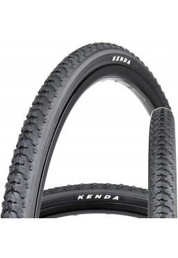 Kenda Kross Cyclo Eco K161 700 x 35C Cyclocross Bike Tire