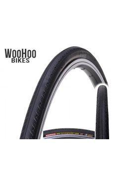 Kenda KONTENDER K196 700x26C 60TPI Fixed Gear Tire Black