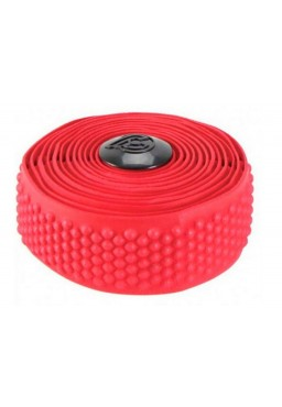 CINELLI Bubble Ribbon Bicycle Handlebar Tape Red