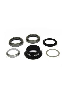 "Columbus Compass Carbon Ceramic Integrated Headset 1-1/8"""