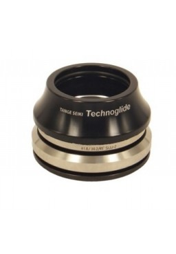 """Tange Seiki IS247LT Bicycle Integrated Headset  1-1/8"""" - 1-1/4"""""""