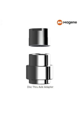 Axle adapter trainer for MAGENE T300 142 & 148 mm