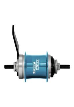 STURMEY ARCHER SA S1C Rear Hub Blue, Single Speed Coaster Brake 36H