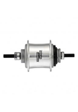 STURMEY ARCHER S-RF3 3 - Speed, 28H, aluminium, silver