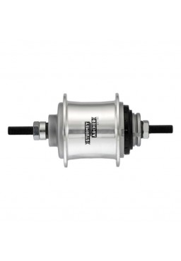 STURMEY ARCHER S-RF3 3 - Speed, 36H, aluminium, silver