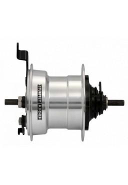 Sturmey Archer RXL-RD5 5-Speed 90mm Drum Brake Rear Hub