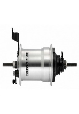 Sturmey Archer RX-RD5 5-Speed 70mm Drum Brake Rear Hub