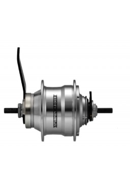 STURMEY ARCHER RX-RC5 5- Speed Coaster Brake Rear Hub 36H