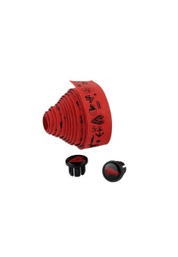 CINELLI Mike Giant Red Handlebar tape