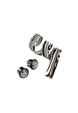 CINELLI Zebra Handlebar tape