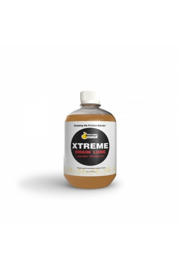 PROGOLD Xtreme Chain Lube 16 oz - 473 ml with MFR Technology