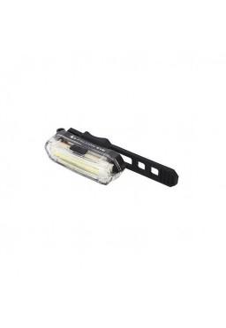 MACTRONIC Falcon Eye ECHO Front Bicycle light 52 lumenm LED USB