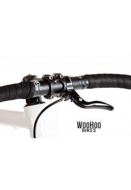 SAN MARCO Presa Corsa Dynamic Bicycle Handlebar Tape Black