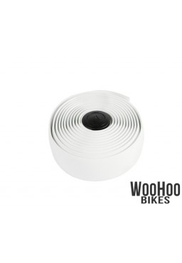 ACCENT AC-Tape Bicycle Handlebar Tape White