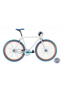 "Cheetah 3.0 23"" Cream Bicycle"