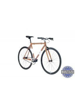 "Bohemian 23"" Brown Bicycle"