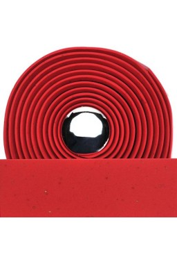 VELO PROX Bicycle Handlebar Tape Red