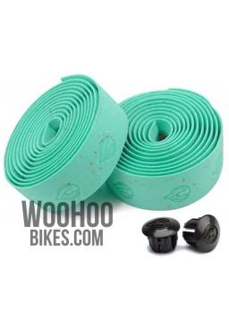 CINELLI Cork Ribbon Bicycle Handlebar Tape Turqoise