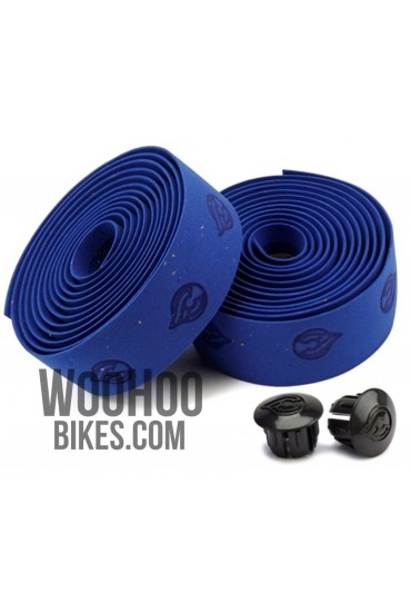 CINELLI Cork Ribbon Bicycle Handlebar Tape Dark Blue