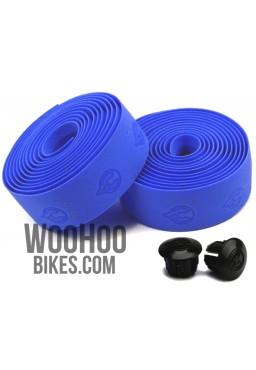 CINELLI Cork Ribbon Bicycle Handlebar Tape Blue