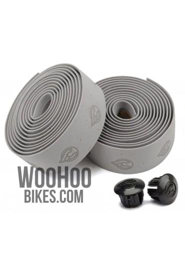 CINELLI Cork Ribbon Bicycle Handlebar Tape Gray