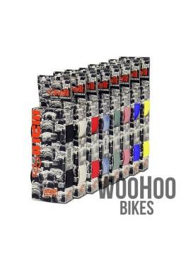 CINELLI Cork Ribbon Bicycle Handlebar Tape Orange
