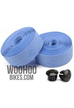 CINELLI Cork Ribbon Bicycle Handlebar Tape Blue Prince Light Blue