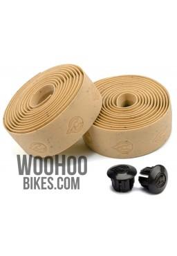 CINELLI Cork Ribbon Bicycle Handlebar Tape Brown Natural