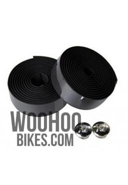 Bicycle Handlebar Tape Fixed Gear Road Bike Black