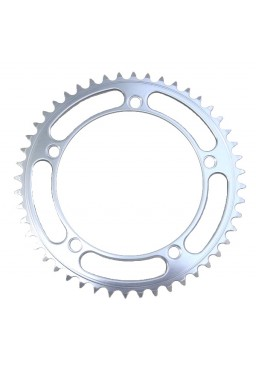 STURMEY ARCHER CRT60 Chainring 42T (for FCT62) Silver