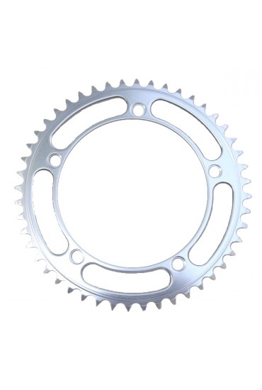 STURMEY ARCHER Chainring, Fixed Gear, 42T CRT60, Silver