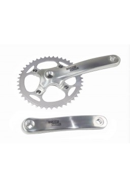 STURMEY ARCHER FCS75 Chainset, Fixed Gear, Fix Track 44T